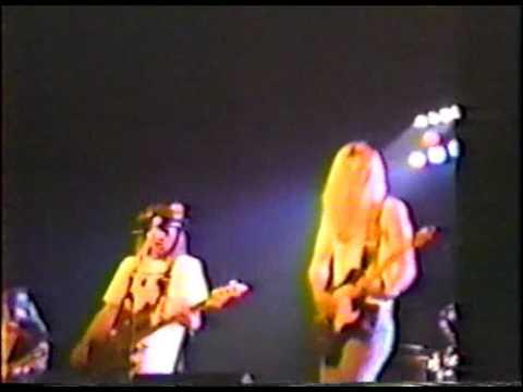Mother Love Bone - Mr Danny Boy (Seattle, 1989) mp3