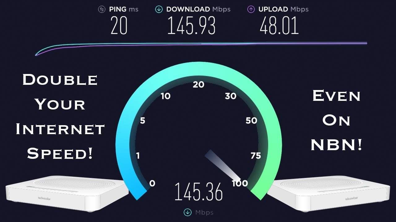 Double Your Internet Speed (Really) With pfSense Load Balancing