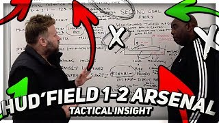 Arsenal's LACK Of Identity & Graham RIPS Into Carragher! AFTV Tactical Insight ft Graham Brooks