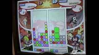 Ultimate Block Party Sony PSP Gameplay - TGS 2004: