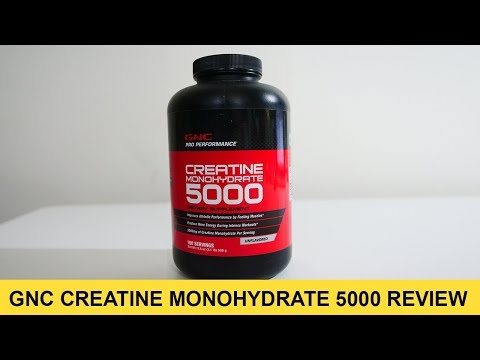 the pros and cons of creatine