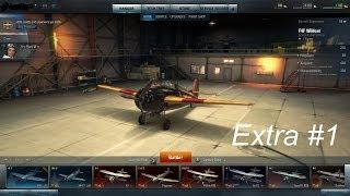 World of warplanes menu theme