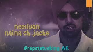 Red Lips step 3 Deep Money whatsapp status Lyrical status rapstatusking AK