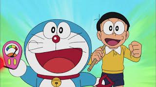 Bienvenidos al Canal de Doraemon en Youtube