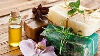 ➦Como fazer sabonete artesanal passo a passo:
