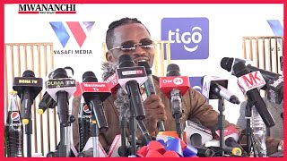 Kajisajili Basata kwa Sh45,000 ushiriki tamasha Wasafi