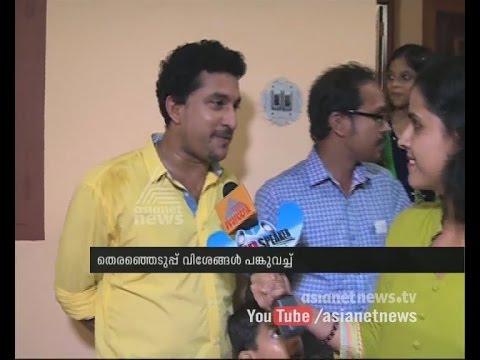 Santhosh Keezhattoor | Loudspeaker | Kerala Local Body Election 2015