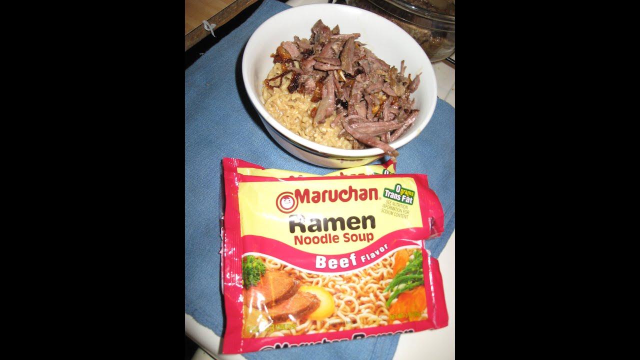 idea on how to dress up your noodles - Maruchan Ramen Noodle Soup ...