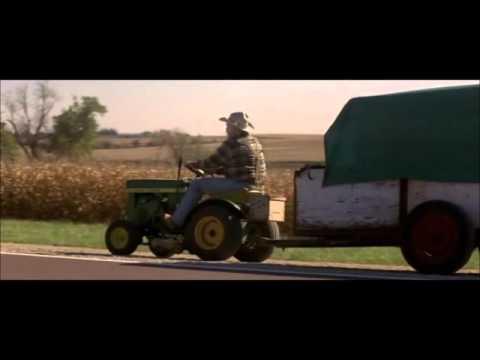 Une histoire vraie de David Lynch Trailer