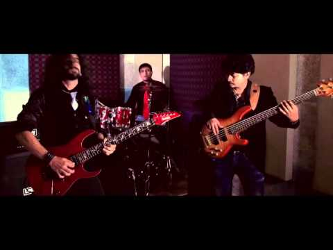 Main Hoon Hero Tera - (Rock Version - The Chandresh Kudwa Project)