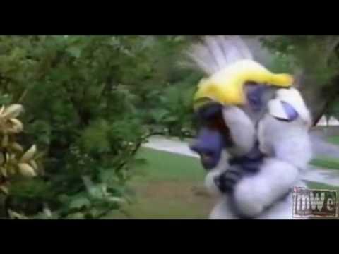 [My Way] Power Rangers 3: Ape Vigoda (1/2)