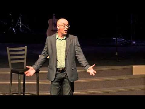 May 6, 2018 - Jason Streubel   Faith Tri-Cities
