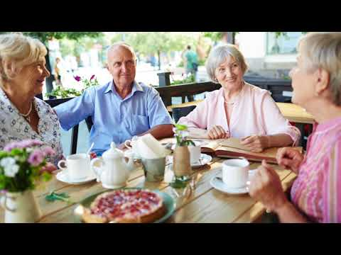 Cancer Care for Older Adults – An Introduction