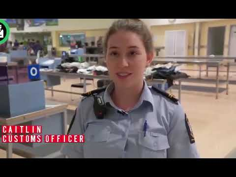 Nothing to Declare NZ S11E01   Border Patrol NZ
