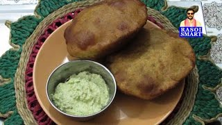 Mangalore Buns - A Very Popular Breakfast And Tea Time Snack In Udupi-mangalore Regions.