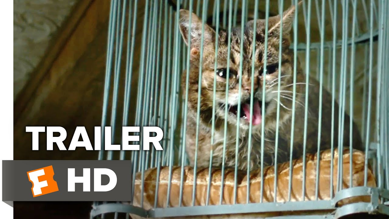 Nine Lives Online Movie Trailer