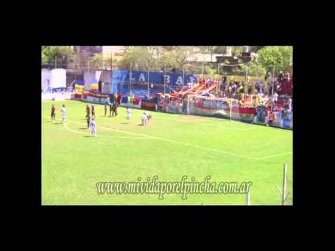 Colegiales 0 - Estudiantes (BA) 2