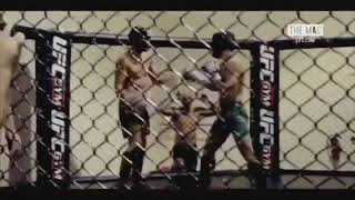 Conor mcgregor leaked footage | sparring for ufc 229 vs khabib nurmagomedoz | 2018/2019