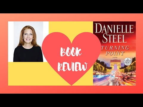 BOOK REVIEW | DANIELLE STEEL | TURNING POINT Mp3