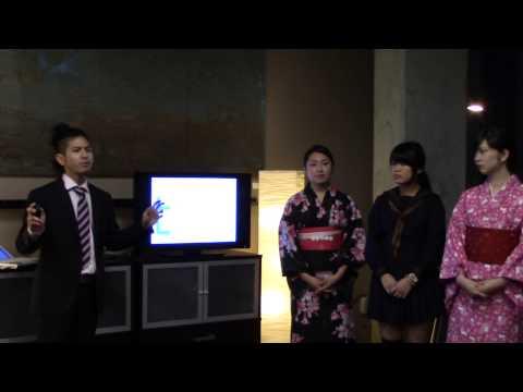 Sekai Creator Group Project : Team Taichi's