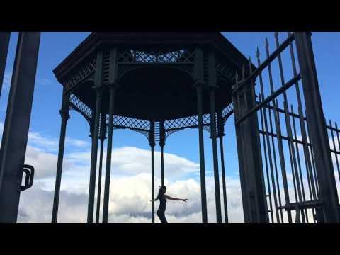 Body Art Movement Inspire To Dance