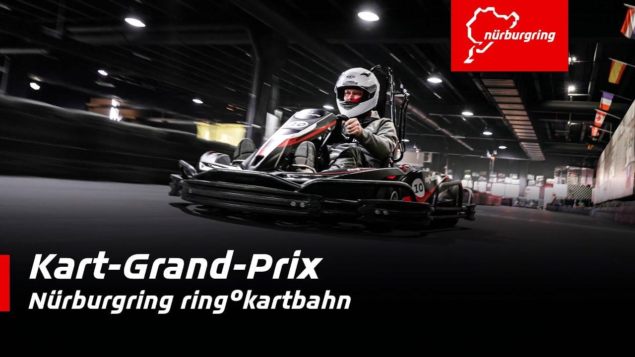 Kartbahn nürburgring gutschein