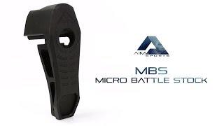 MBS - Micro Battle Stock, AIM Sports Inc.