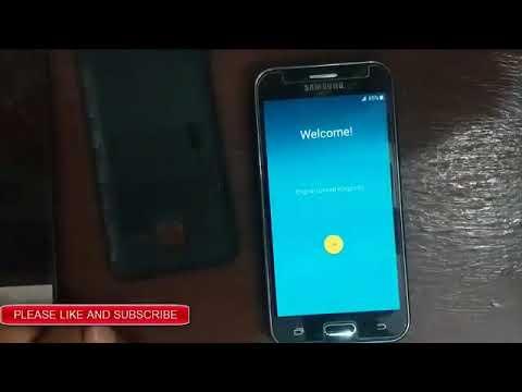 Click to Watch > Samsung J2 J200G FRP UNLOCK~ Remove BYPASS