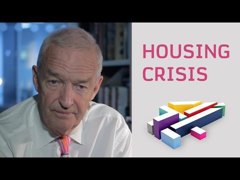 Housing market: out of control? | Jon Snow Election Ep.1 | Channel 4 News