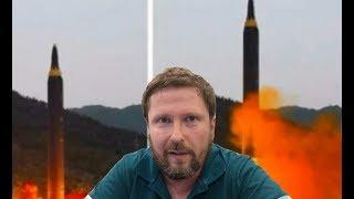 Ракетные двигатели Кореи