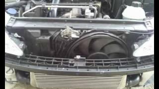 TRWperformance Peugeot 206 1.4 HDI TRW Turbo Kit