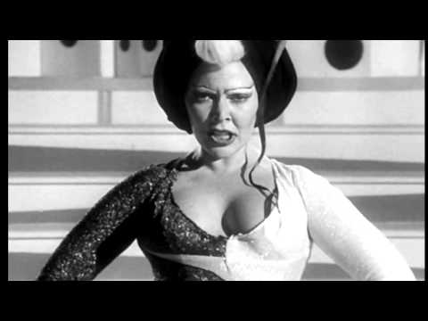 Danny Elfman  Forbidden Zone OST  Witch's Egg