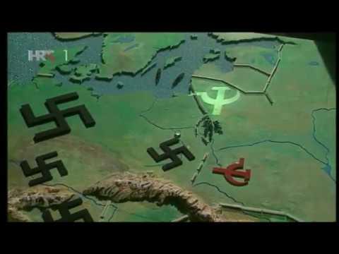 Pakt Ribentrop-Molotov 1939.
