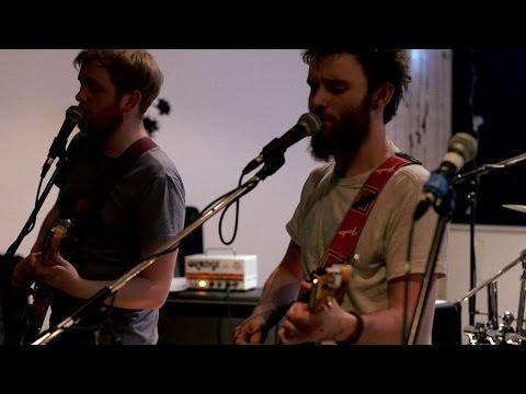 Earths - Little Smoke (Live in Glasgow)