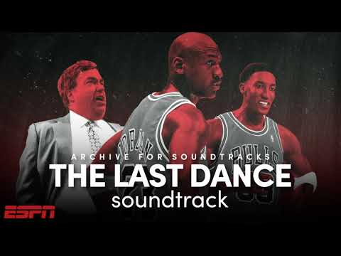 Beastie Boys - The Maestro | The Last Dance: Soundtrack