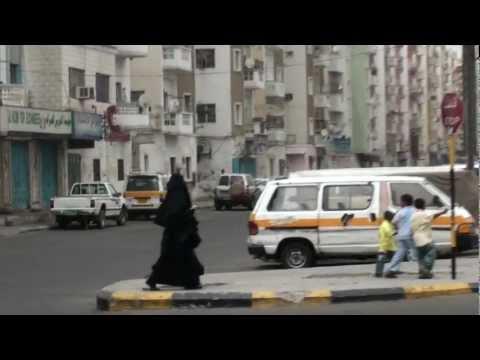 Glimpse of Aden, Yemen Part I