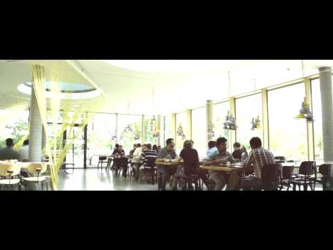 Meet the SAP Innovation Center