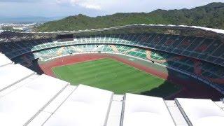 静岡 エコパスタジアム Shizuoka ECOPA stadium