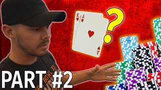 LIVE CASINO BLACKJACK: THE REVENGE?? - PART TWO