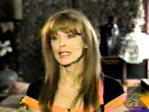 Tina Louise/Sept. 1992 - A look back at Gilligan