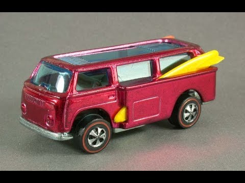 Top 5 Most Expensive Hot Wheels of All-Time. Luxury Hot Wheels for ...
