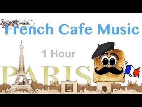 Musik Kunst & Kultur -  French Music in French Cafe: Best of French Cafe Music (French Cafe Accordi