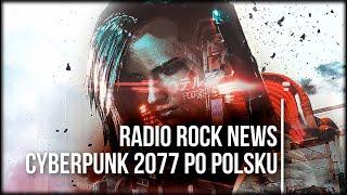 Radio Rock (8) Cyberpunk 2077 po polsku na PGA