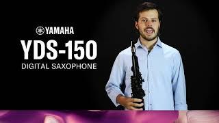 Yamaha Digital Sax Basic Functions