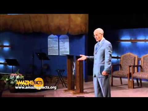 2012 Doomsday Myths - Pastor Doug Batchlor