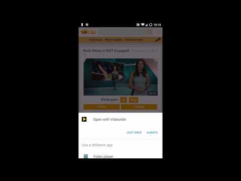 Easy Video Downloader For Android