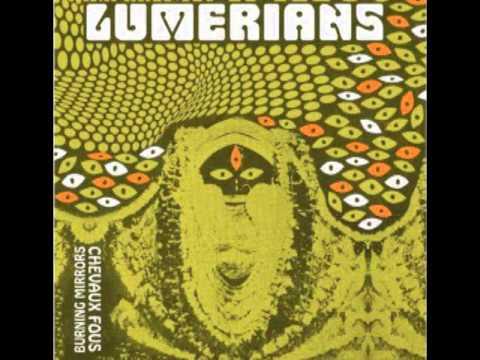 Lumerians Burning Mirrors