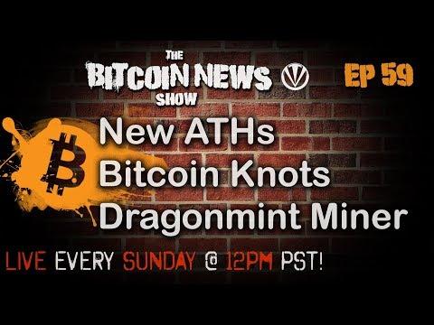 Bitcoin News #59 - New Miners, Banks testing Bitcoin, South Korea won't regulate Bitcoin