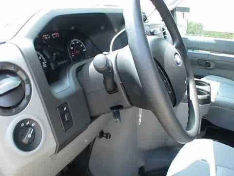 2011 ford e 150