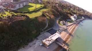Isle of Wight Fort Warden